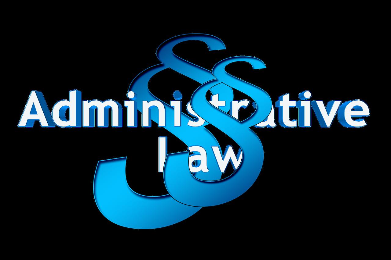 Le droit administratif dans les collectivités territoriales.